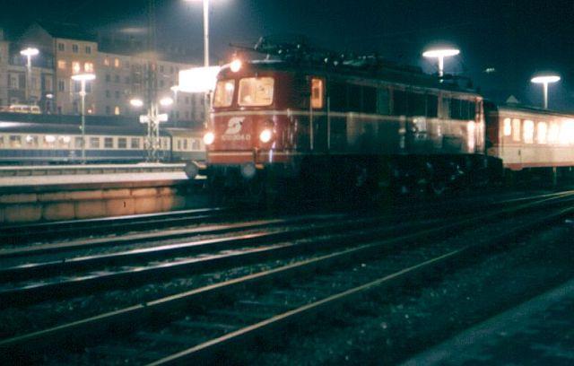 E-Lok 1018 der ÖBB 1018_012