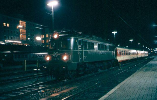 E-Lok 1018 der ÖBB 1018_014
