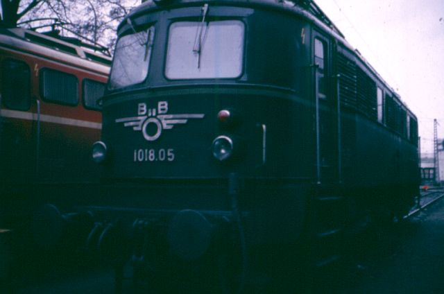 E-Lok 1018 der ÖBB 1018_016
