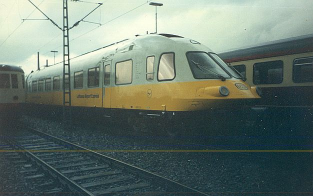 Bilder zum 150 jährigen Bahnjubiläum in Bochum Dahlhausen 403_0210