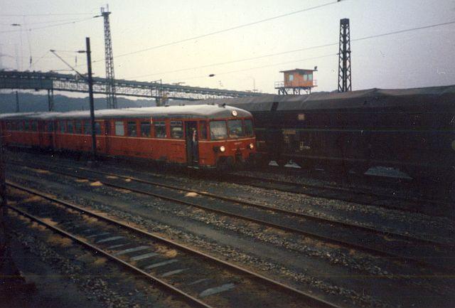 Akku-Triebwagen 515 - ex ETA 150 515_6310