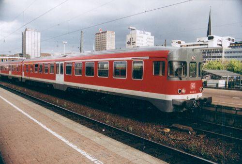 624 - der Nebenbahntriebwagen 624_0110