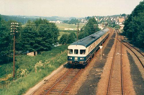624 - der Nebenbahntriebwagen 624_6710