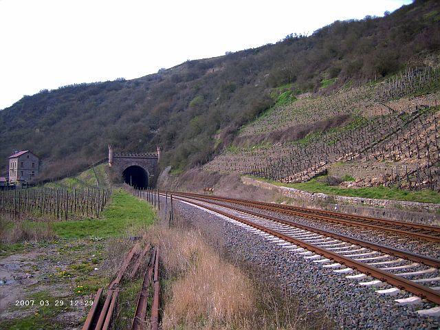 Großer Norheimer Tunnel Badman11