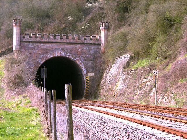 Großer Norheimer Tunnel Badman13
