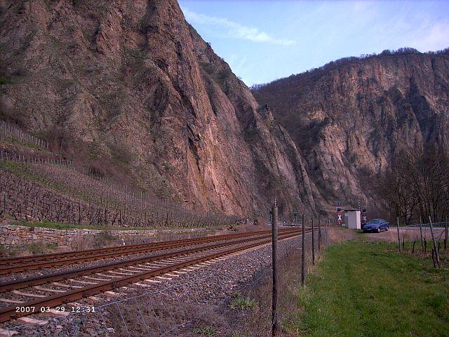 Großer Norheimer Tunnel Badman14