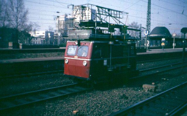 """KLV 61 - die """"Kleine"""" Klv10"""