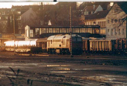 Taigatrommel EBM 120 281 in Remscheid, Mai 2002 T110