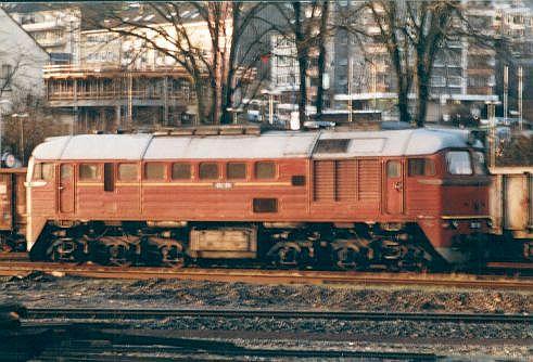 Taigatrommel EBM 120 281 in Remscheid, Mai 2002 T210