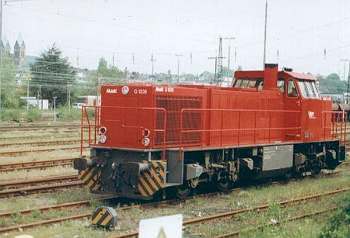 VSFT MAK G1206 T710