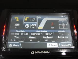 Jom bercerita pasal GPS.. bukan GPRS... Dsc09510