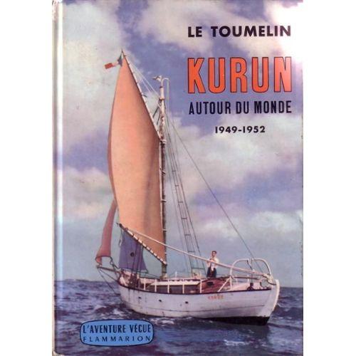 [1/60] KURUN autour du monde 1949-1952 Toumel10