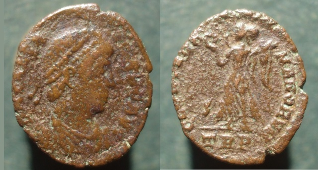 Maximiani Monetae - Page 3 Trp10