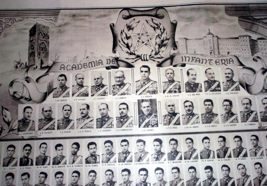 Les Officiers de la promotion Mohammed V - 1956/57 Clipbo30