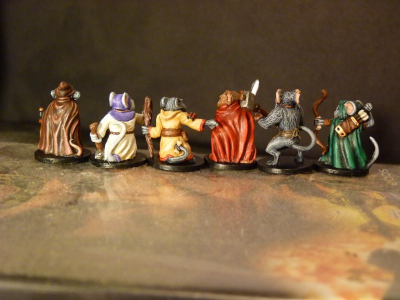 Mice & Mystics 04210
