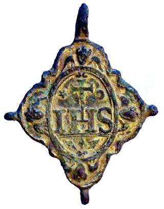 Santa casa y monograma IHS Dsc_7513