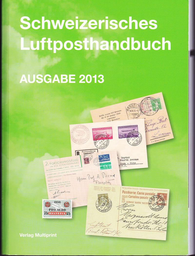 Swissair Luftpo10