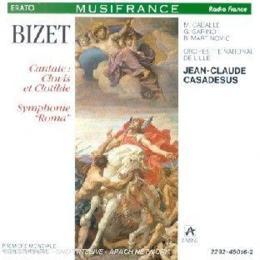 Georges Bizet (1838–1875) 35139_10