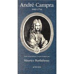 André CAMPRA (1666-1744) 51tv0m10