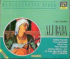 Luigi Cherubini ( 1760-1842 ) Ali-ba10