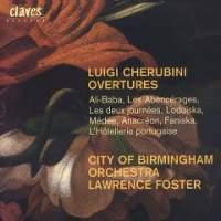 Luigi Cherubini ( 1760-1842 ) Claves10
