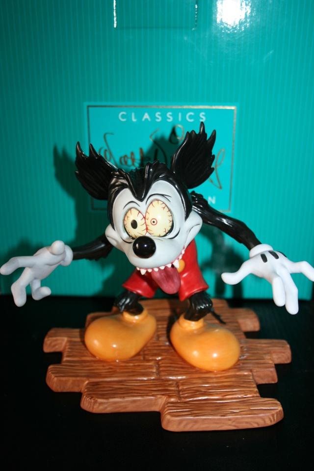Walt Disney Classics Collection - Enesco (depuis 1992) - Page 2 Img_2911