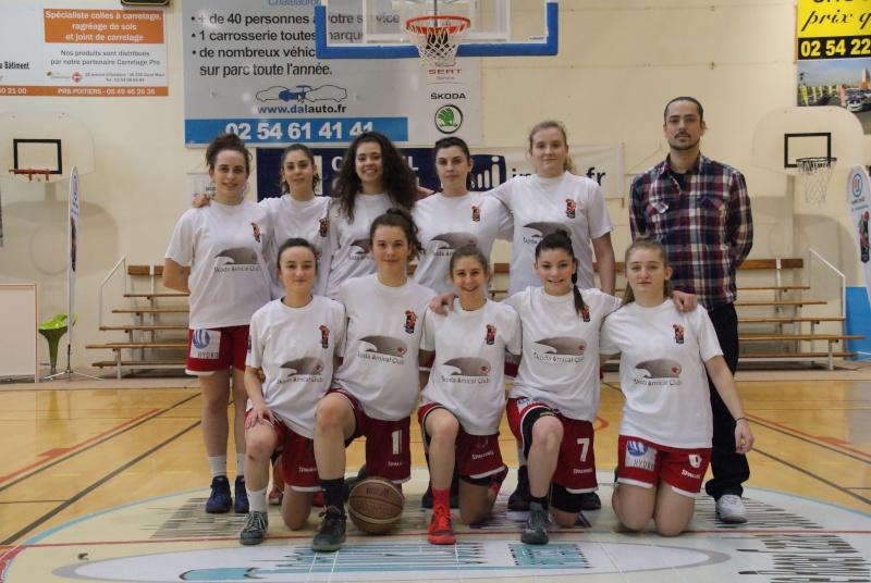 le SAC  et le Basket  - Page 5 Dsc02610
