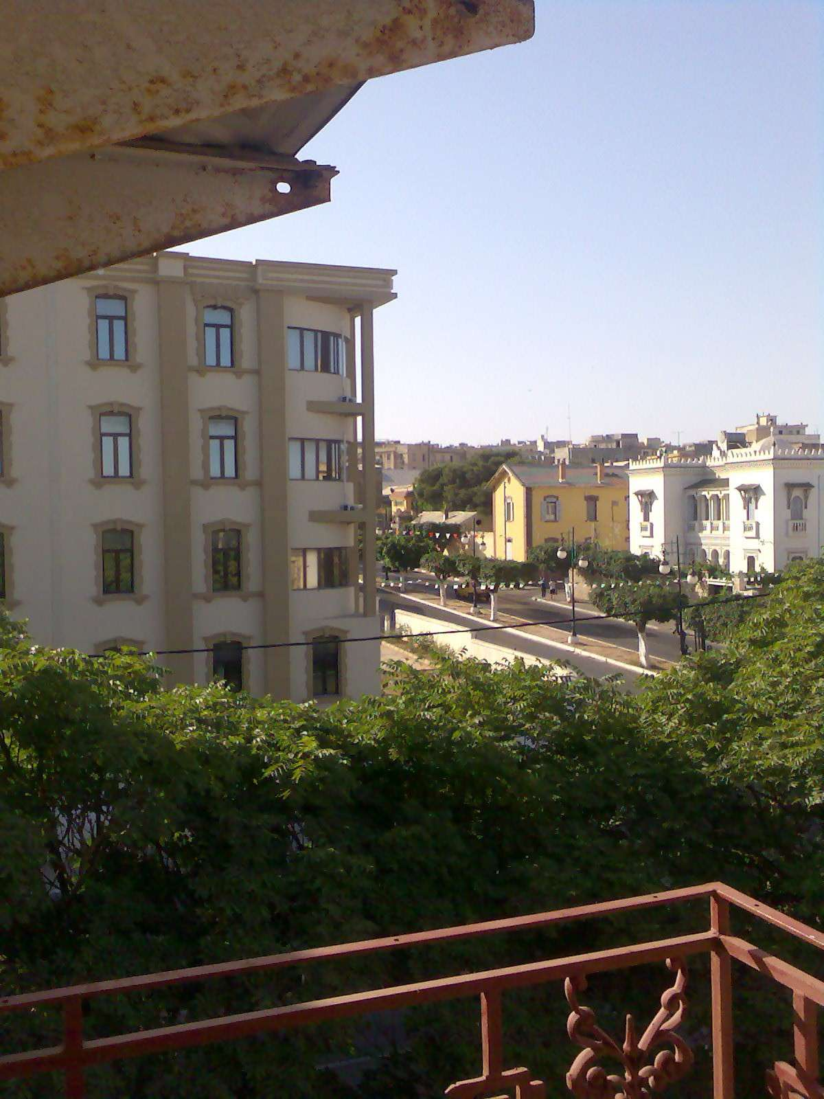 vadrouille à Mosta Photo013