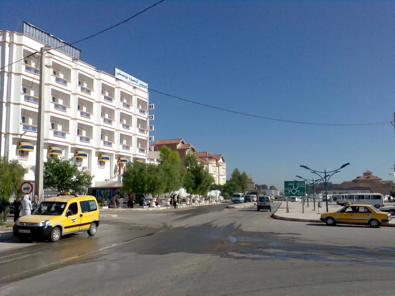 فندق الاخوة بوعلي صرح سياحي لمدينة عين مليلة Photo024