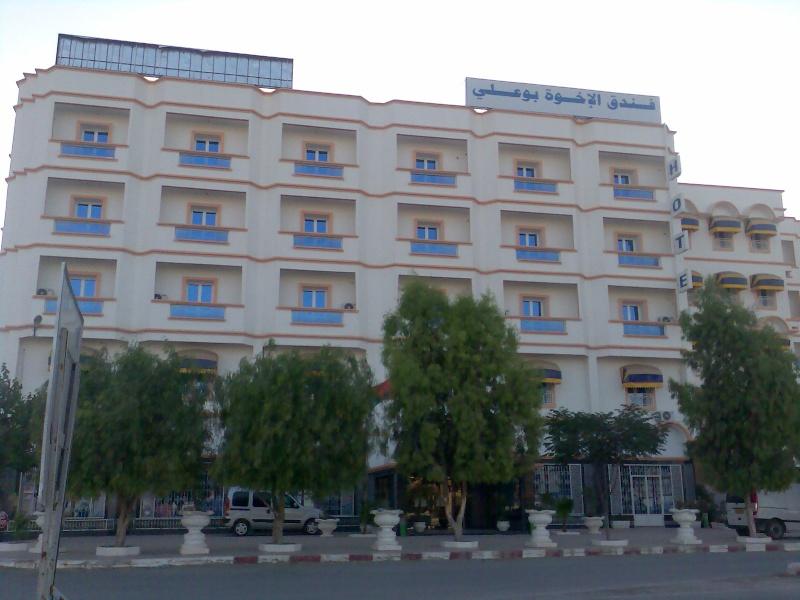 فندق الاخوة بوعلي صرح سياحي لمدينة عين مليلة Photo025