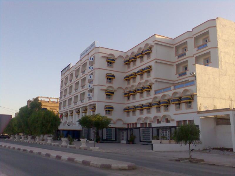 فندق الاخوة بوعلي صرح سياحي لمدينة عين مليلة Photo026