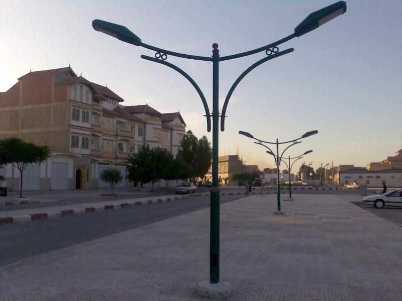 فندق الاخوة بوعلي صرح سياحي لمدينة عين مليلة Photo027