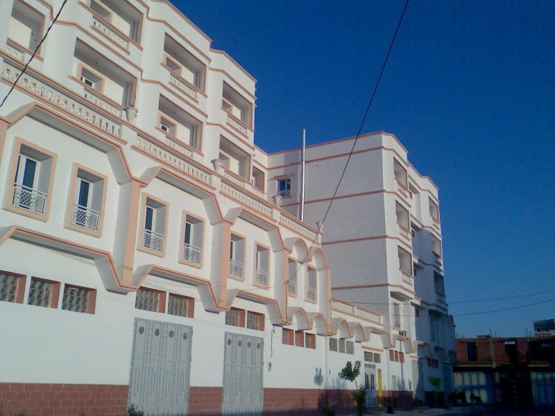 فندق الاخوة بوعلي صرح سياحي لمدينة عين مليلة Photo028