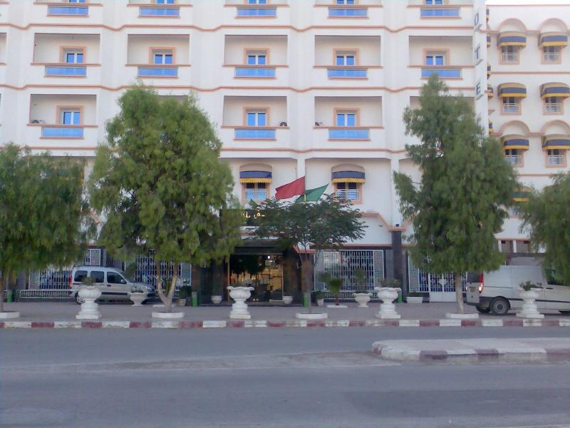 فندق الاخوة بوعلي صرح سياحي لمدينة عين مليلة Photo029