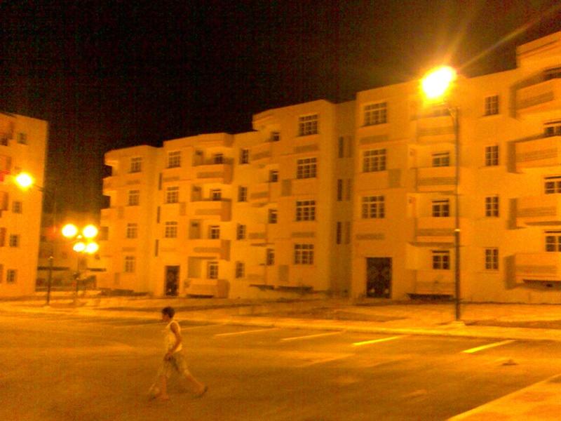 Des Photos prises par nous d'un quartier idéal Photo117