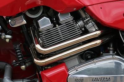 Side Laverda C1510