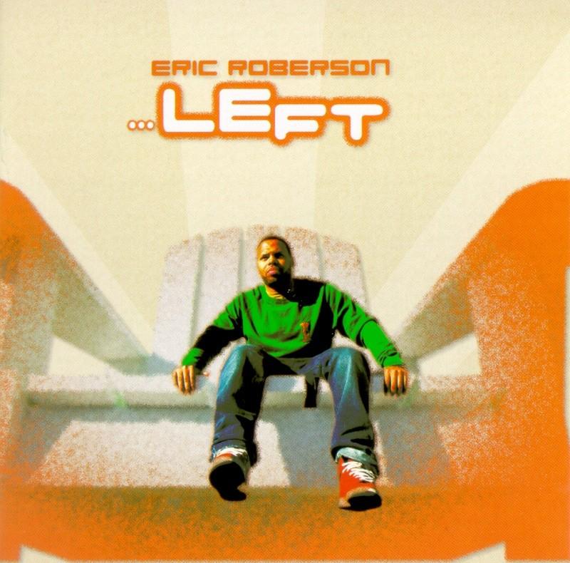 """Eric Roberson """"Left"""" 00-eri10"""