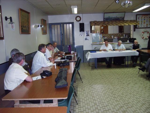 Ag 2009 à MIGENNES Assemb10