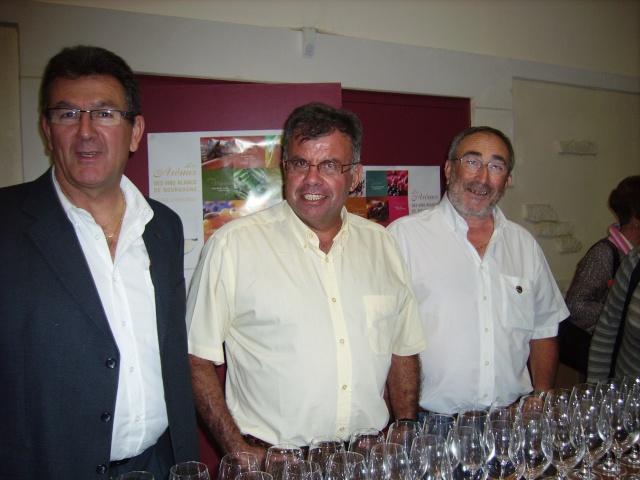 Ag 2009 à MIGENNES Assemb14