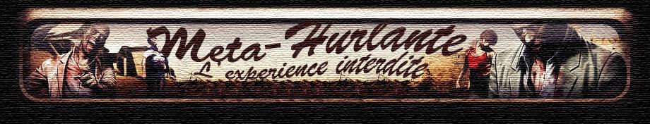 Meta Hurlante : l' Experience Interdite