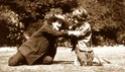 James M. Barrie (1860 - 1937), le père de Peter Pan Jmbarr10