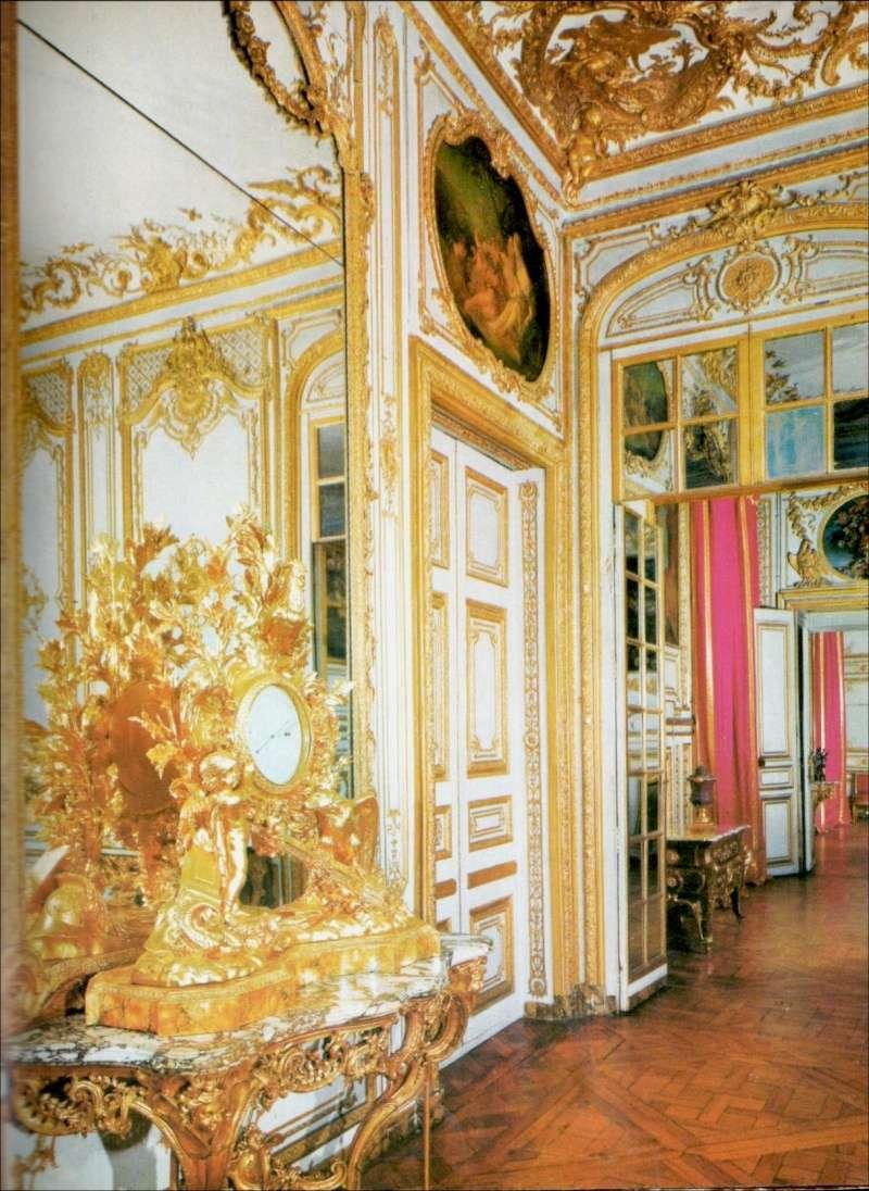 La restauration d'un bureau d'A-C Boulle au Louvre-Lens Commod11