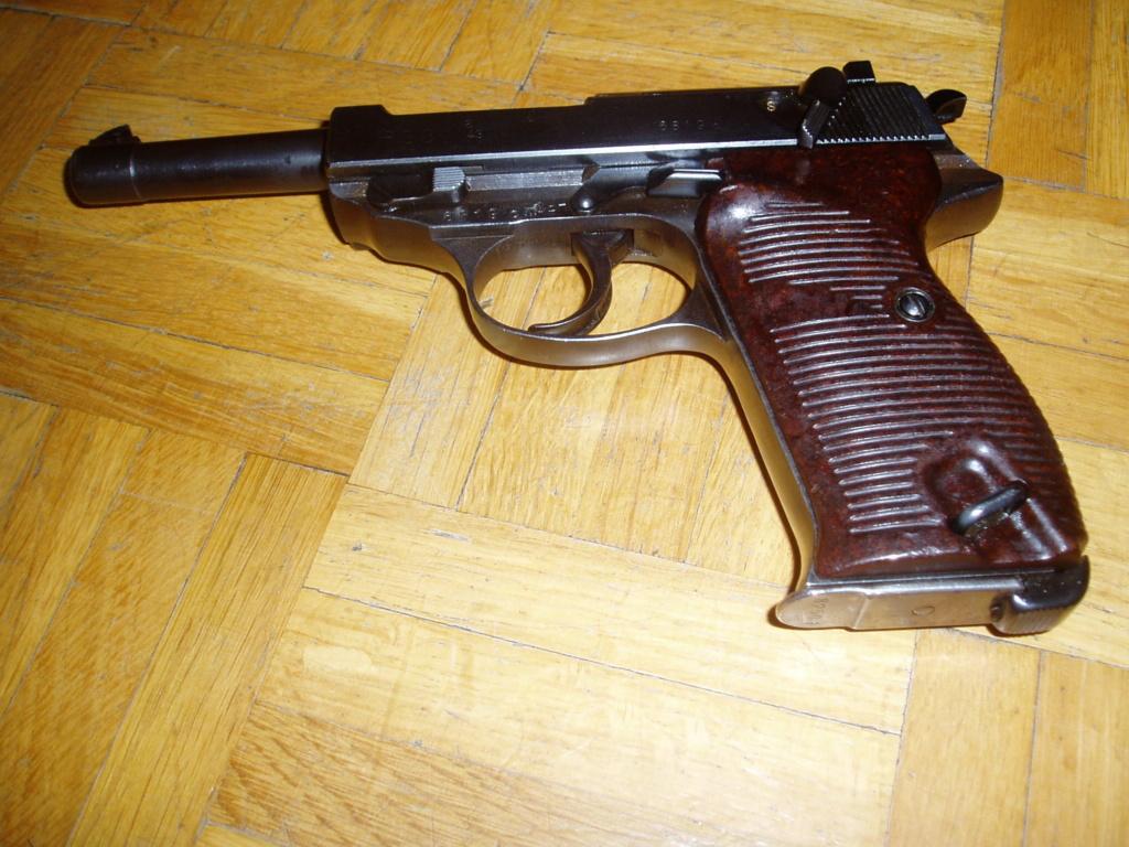 Mon ex P38 AC 1943 1114