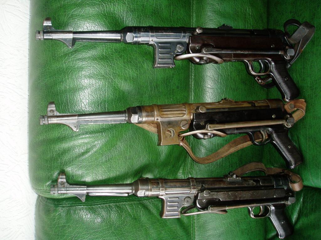 Mp 40 FXO 1941 14410