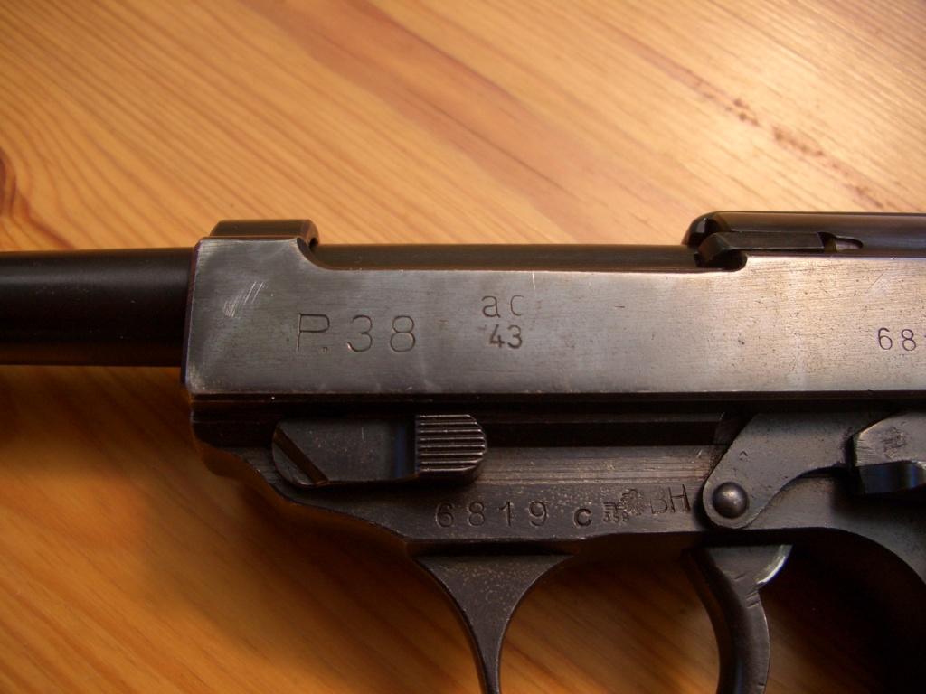 Mon ex P38 AC 1943 417