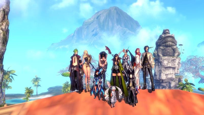 Screen du clan 0511