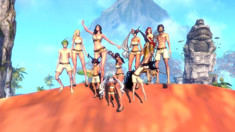 Screen du clan Captur12