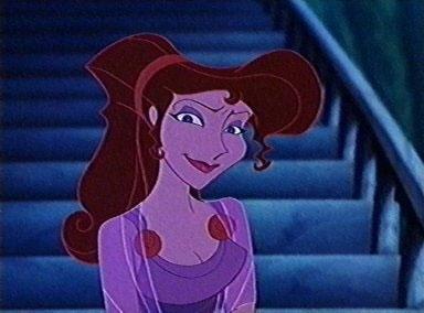 Connaissez vous bien les Films d' Animation Disney ? - Page 3 Meg10