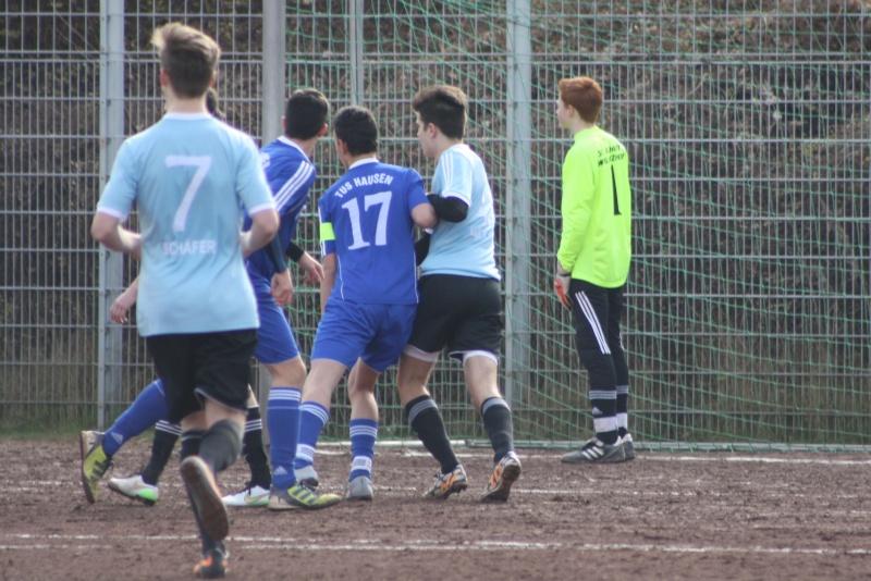 3.Spieltag: BaWa - TuS Hausen 10:0 (4:0) Img_9210