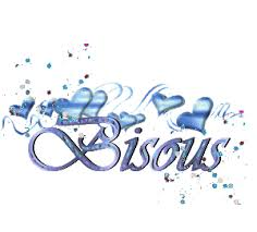 besoin d'ondes positives  Bisous10